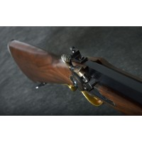 S.665 Pedersoli Hawken Hunter Rifle Percussion .50/.54