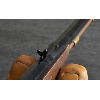 S.656 Traditional Hawken Rifle Perk., Pedersoli Kal.50 u. 54