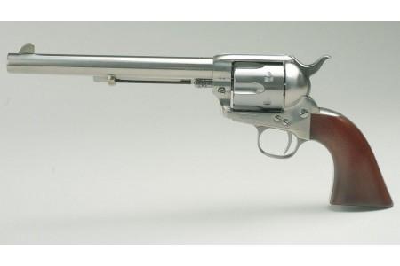 350.306/.307 Cattleman SA 1873 Inox, 7 1/2