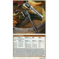 300.232 Vorderlader Revolver Remington New Army 1858 Match Cal.44