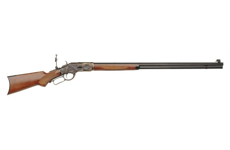 350.107/.108 Special Sporting Rifle 1873, Pistolengriff, 30