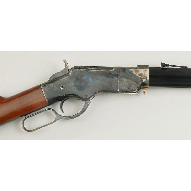 Ur-Henry 1860 Henry Rifle, Steel..45LC/.44-40 aus a. 1860