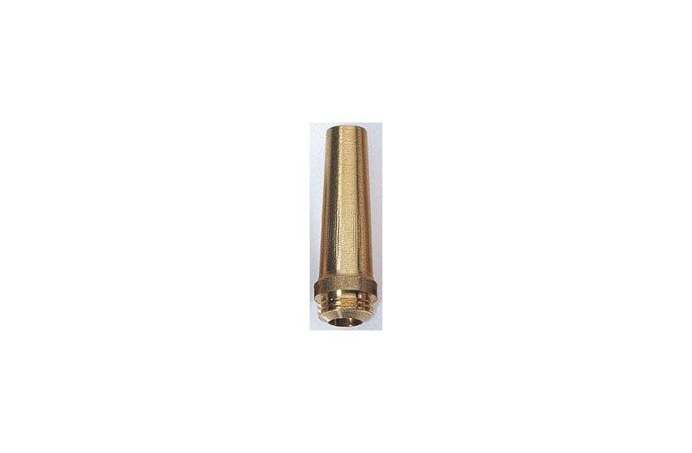 Abfüllstutzen für Pulverfl. Colt 15, 18, 21, 24 Gr. je aus a.