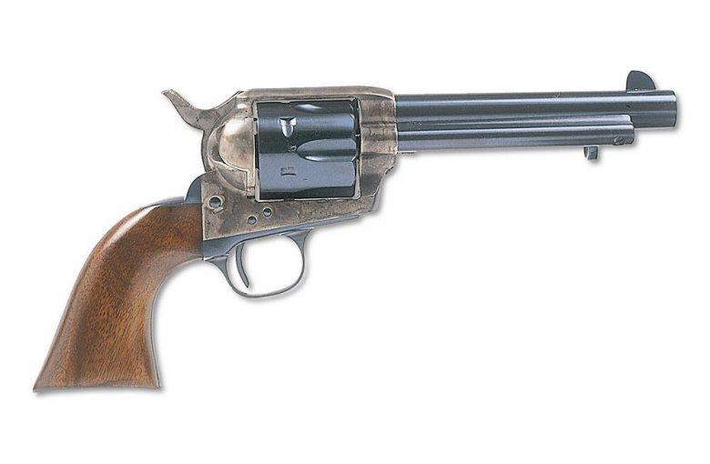 Cattleman 5 1/2 aus b. Cattleman SAA 73 bei Waffen HEGE kaufen