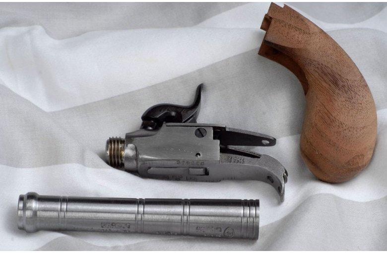 KIT Derringer Pocket.36 (K339)