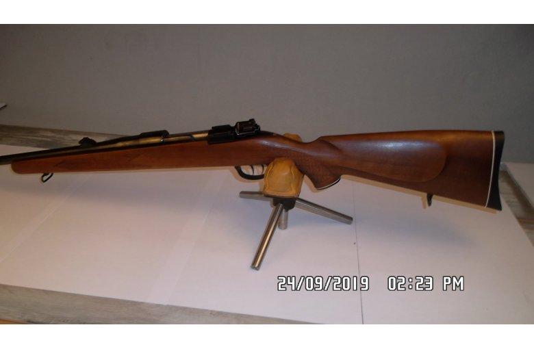 Hege Hunting 98 Cal..30-06