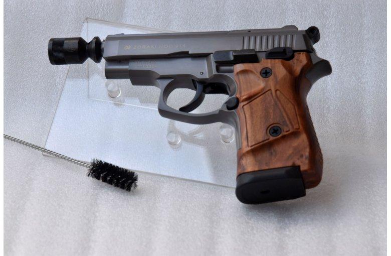Zoraki 914 Titan, Schreckschuss, Gas-Signal Pistole 9mm P.A.K.