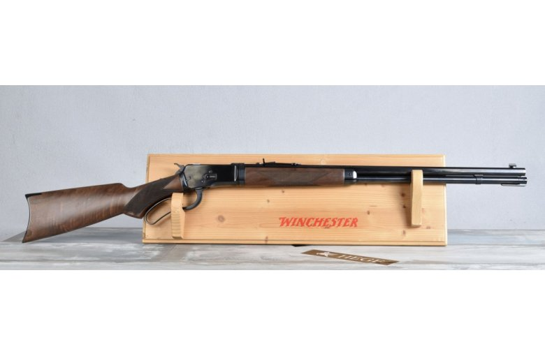 Winchester Model 1892 Take Down Lever Action Rifle aus f.