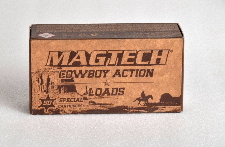 450.357 Kal..357 Mag SJSP-FL 158 Grs MAGTECH
