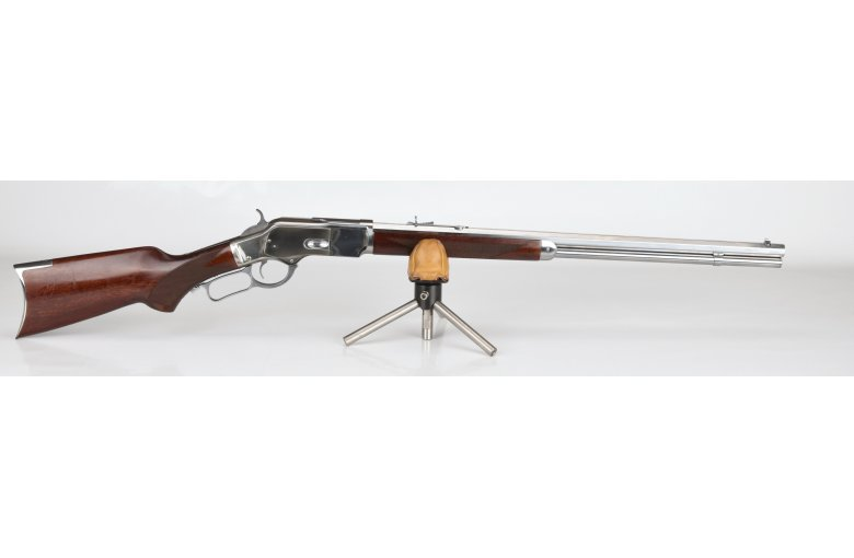 Buffalo Bills 1873 Rifle.44/40 aus c. 1873 Winchester bei