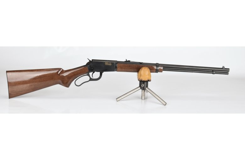 Stage Rifle Lever Action.22lr aus b. 1866 Winchester +KK bei