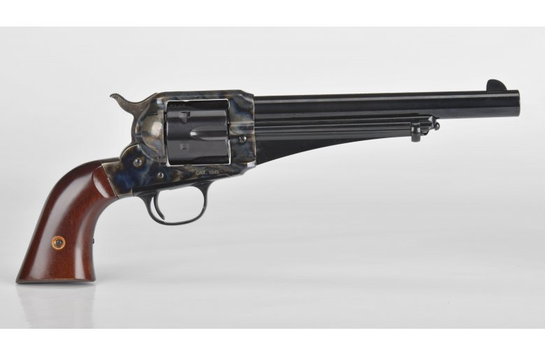 Remington 1875 Outlaw 5,5 / 7,5 aus d. Remington, Schofield bei