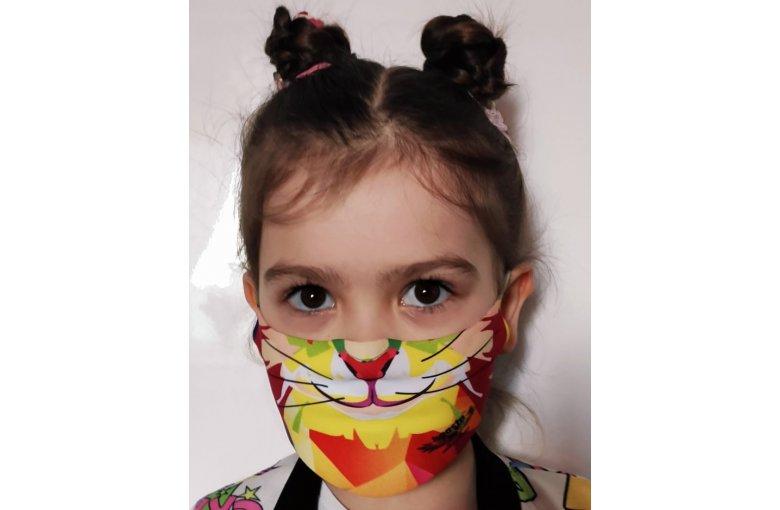Kinder Gesichtsmasken Design Gesichts Maske Mundschutz