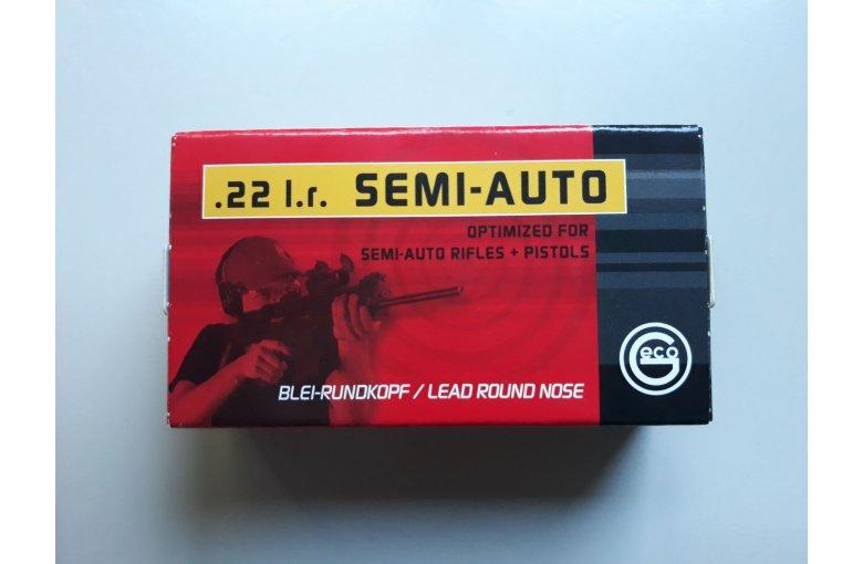 .22lr Geco Semi Auto aus d. KK-Munition bei Waffen HEGE kaufen