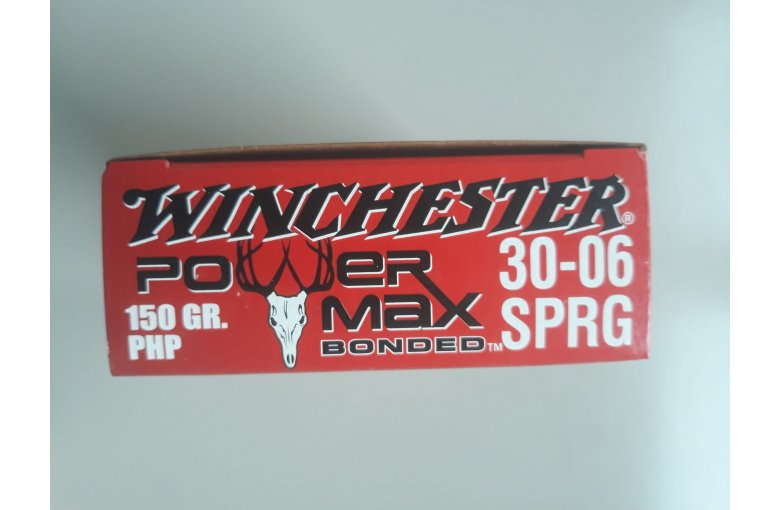 455.262.30-06 Springfield Winchester