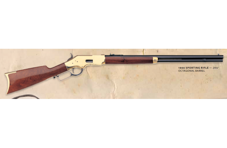 350.044/.092/.093 Short Rifle1866