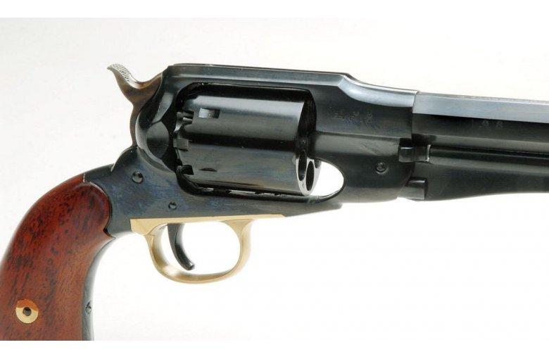 300.232 Vorderlader Revolver Remington New Army 1858 Match