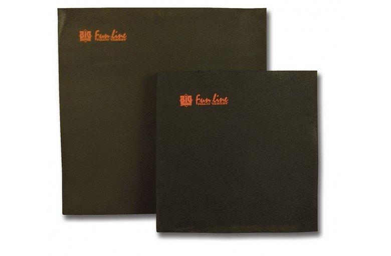 BIG FUN LINE ZIELSCHEIBE 60x60cm aus PRESS PE aus b. Pfeile &