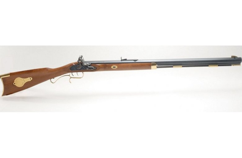 341.018 Hawken Woodsman Rifle.45, Perkussion