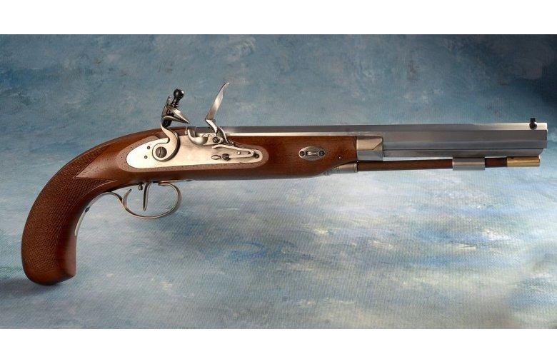 S.305 / S.306 CHARLES MOORE TARGET pistolet kapiszonowy /