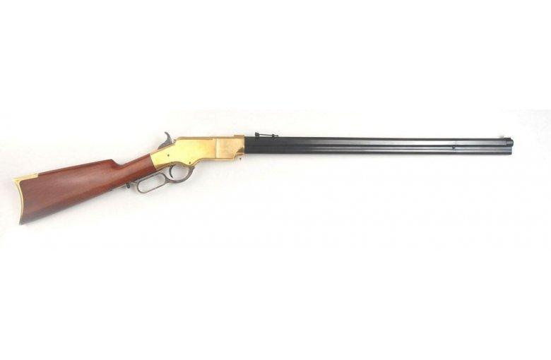 350.046/.052 Henry Rifle 1860, Zamek mosiężny