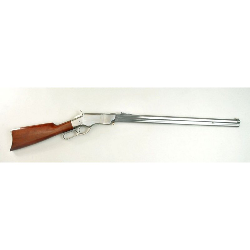 350.050 Henry White Rifle 1860, Full-White,.44-40
