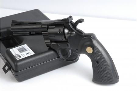Reck Python Knallrevolver Kal. 9mm R.K.
