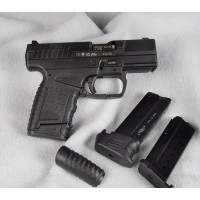 2. SOFTAIR, RAM, BLANK GUNS