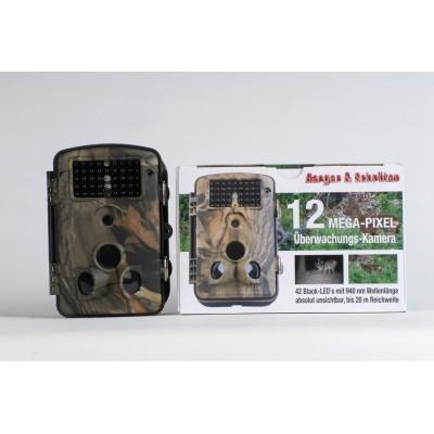 "Wildkamera ""Digitaler Foto Schuss""  12 Mega-Pixel"
