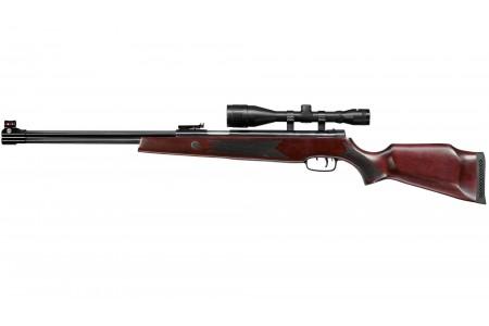 Hämmerli Hunter Force 900 Combo cal. 4,5 mm (.177) Diabolo - 7,5 Joule