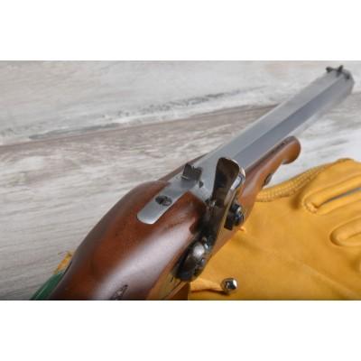Pedersoli Continental Target Pistole Kal. .45 Perkussion