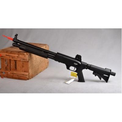 T4E SG68 RAM: PUMP GUN - Home Defense 7,5 Joule Kaliber 68