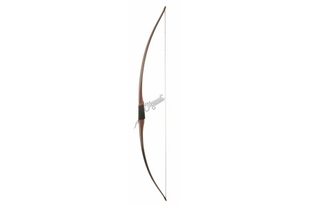 559.951Big Tradittion longbow IBIS BLACK