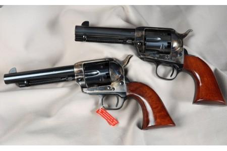 "300.353 .44 HEGE-Uberti Revolver (4 3/4"")"