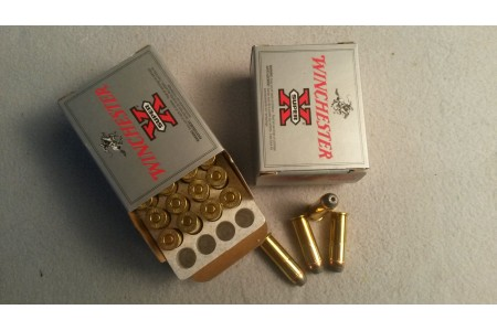 455.866 Winchester .44Rem Mag Hollow Soft Point