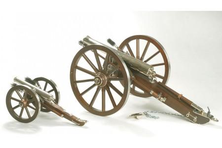 336.131 Napoleon Kanone Groß, Kal. 69