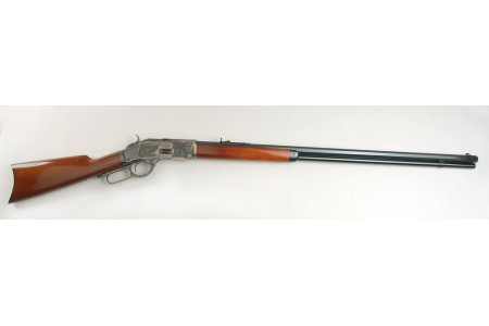 350.102/.103 Sporting Rifle 1873, Ger.Schaft, 30