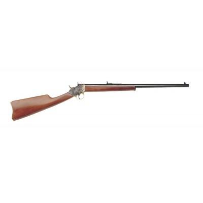 350.133 Rolling Block Carbine, 22
