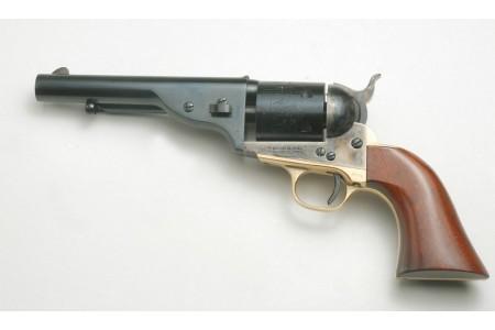 350.461/.463 Revolver Open Top 1871, 5 1/2