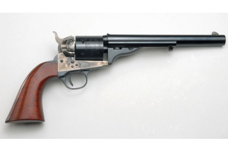 350.466/.467/.468 Open Top Revolver 1871 Late Model 7 1/2