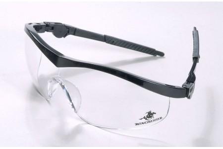 391.030 Winchester Sicherheitsbrille mit Rahmen