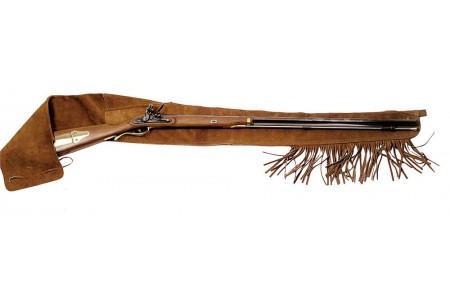 210.240  Wildleder Scabbard (Sharps, VL-Gewehre)
