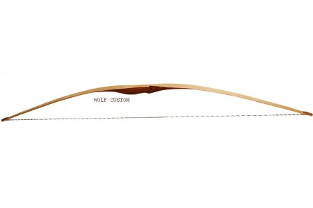 552.716  Ragim Long Bow WOLF Stick