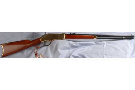"350.094 1866 Western Sporting Rifle 24 1/4"", .22lr"