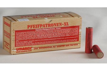 490.019 15mm Pfeiffpatronen-Umarex