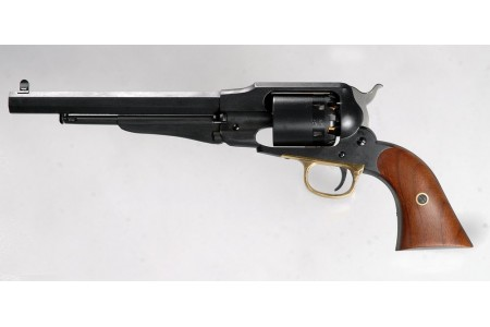 315.092 Vorderladerrevolver Remington 1858 Pedersoli, .44