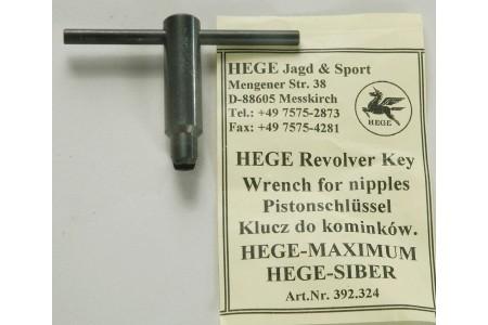 392.324 PISTONSCHLÜSSEL (Deutsche Produktion) Maximum, Siber, Rogers&Spencer, Walker, Dragoon