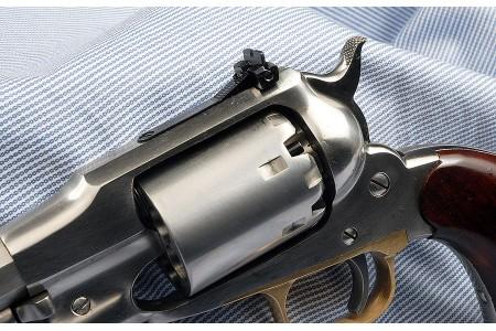 300.234 Remington 1858 Target Stainless .44