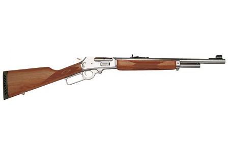 370.178 Mod. 1895 GS Guid Gun Stainless, 18 1/2