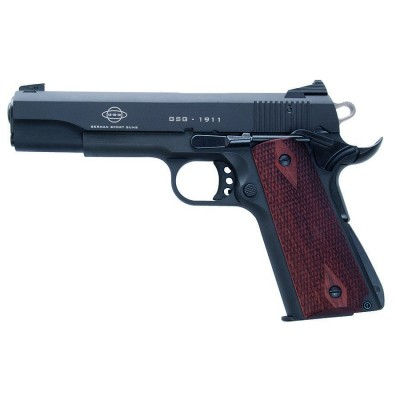 GSG-1911 Self-Loading Pistol GERMAN SPORT GUNS